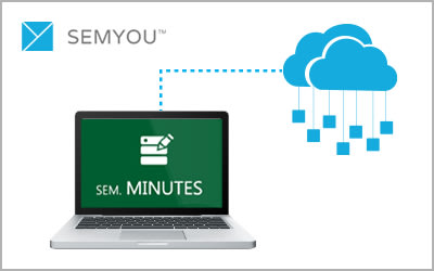 SEMYOU -  sem.Minutes
