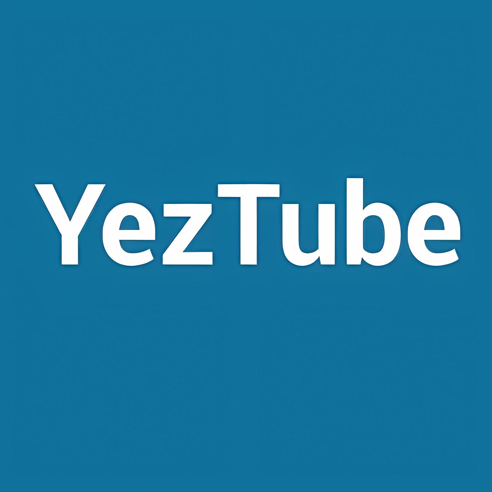 YezTube 0.1