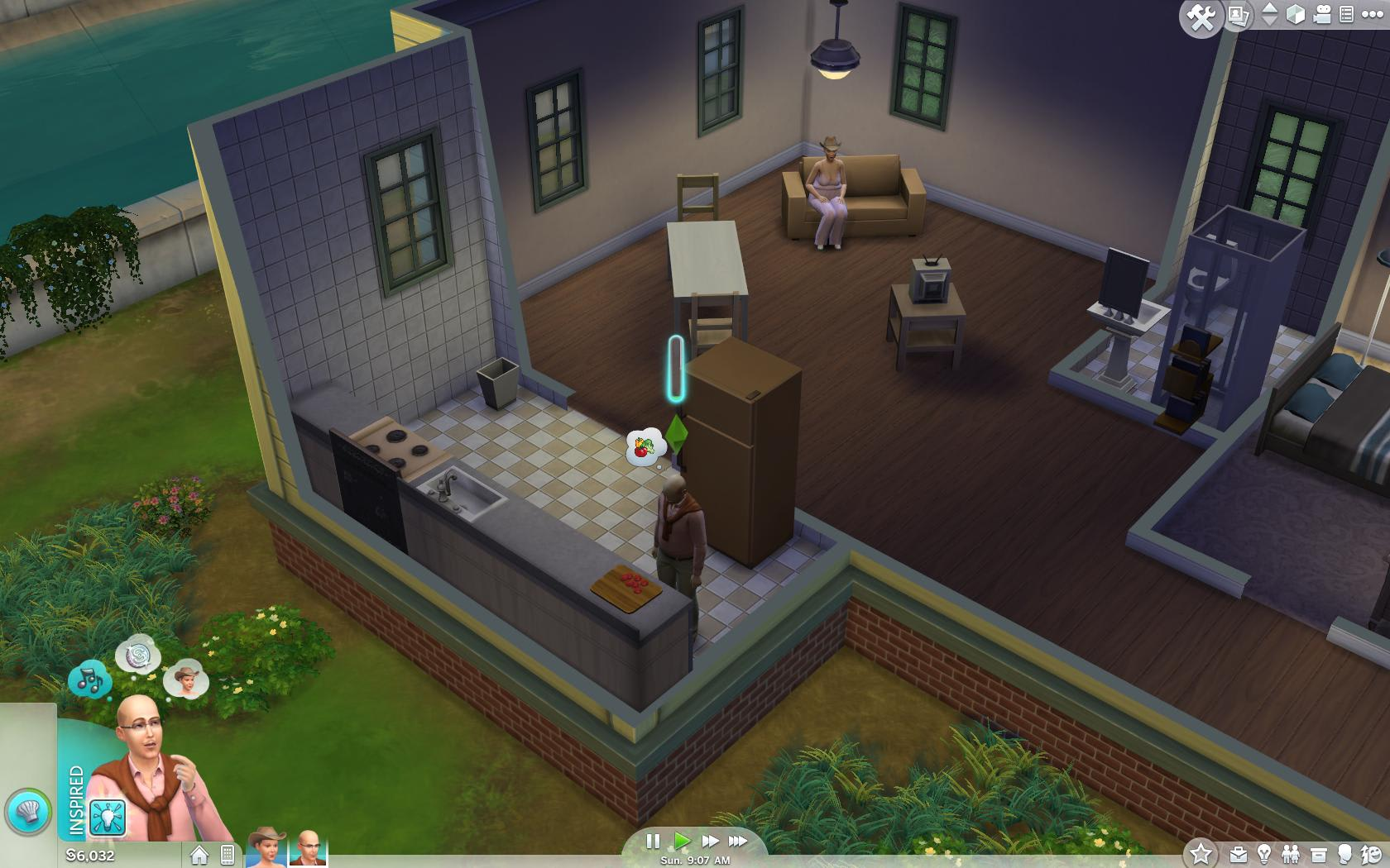 Los sims 4 descargar for Sims 4 piani di casa