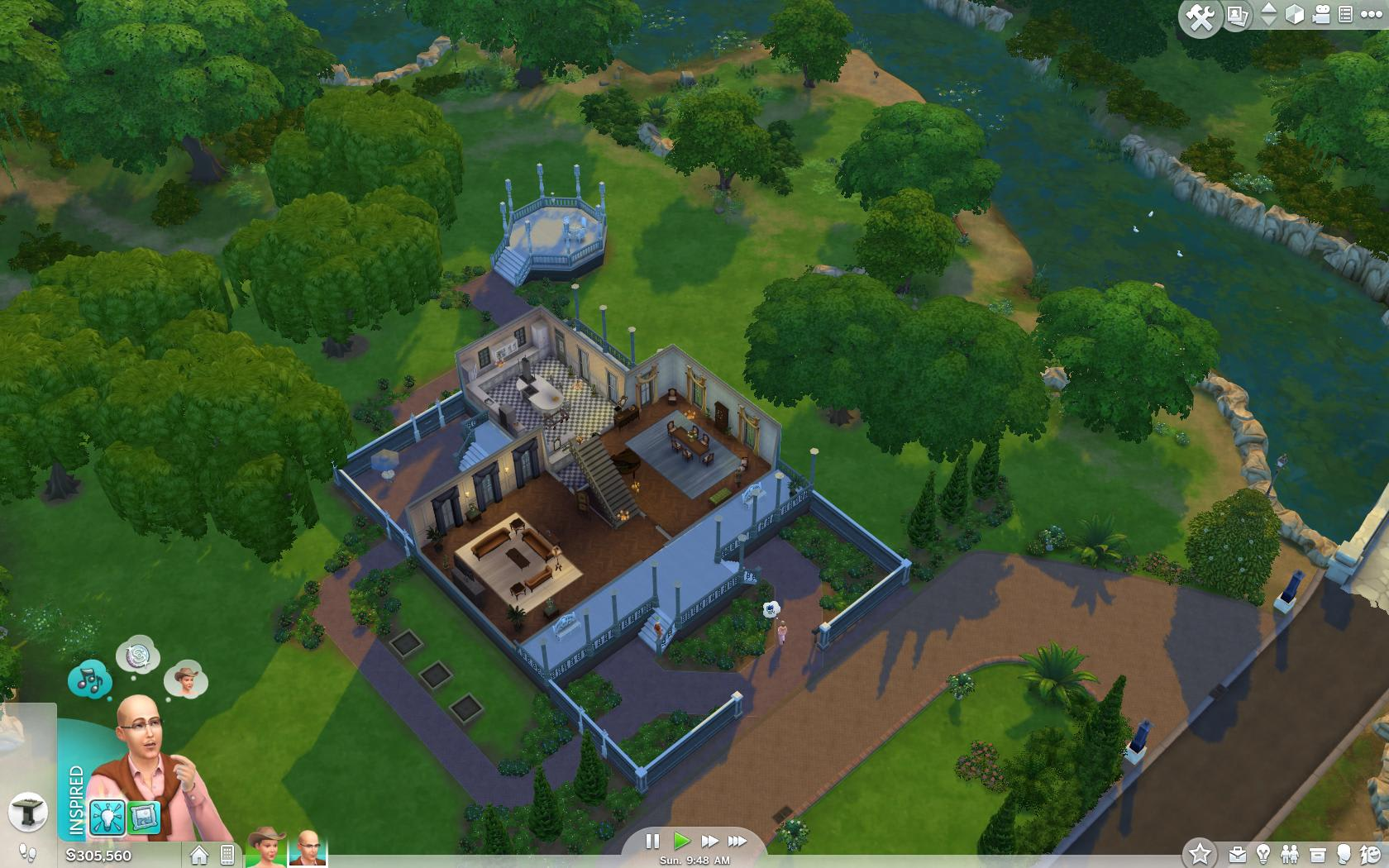 download sims 2 mac free full version