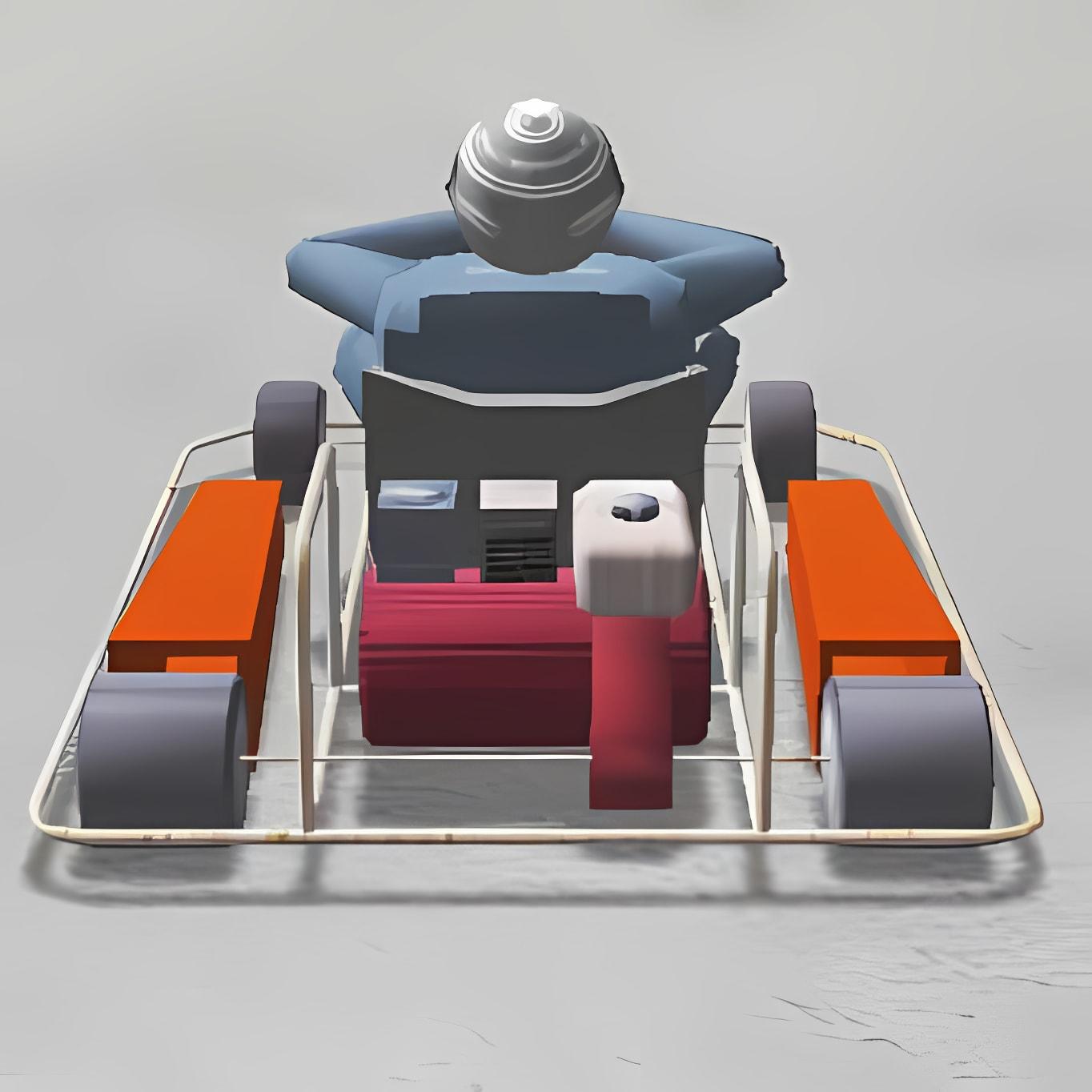 KartingRace 1.02