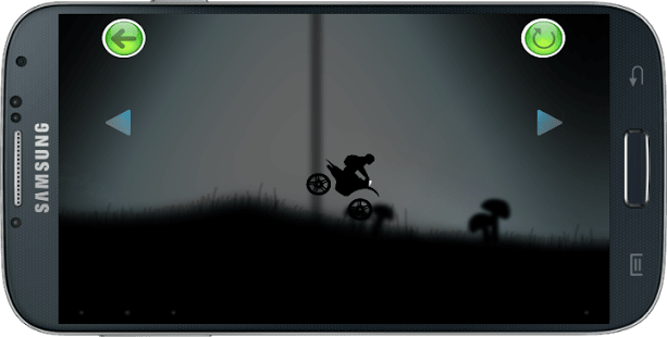 Bike Race Peligro