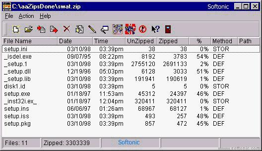 ZIP Plus 2000