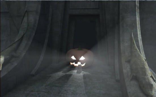 Halloween Screensavers