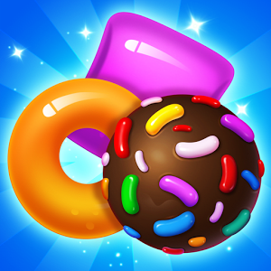 Sweet Candy Mania 1.0.3018