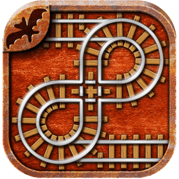 Rail Maze : Train puzzle