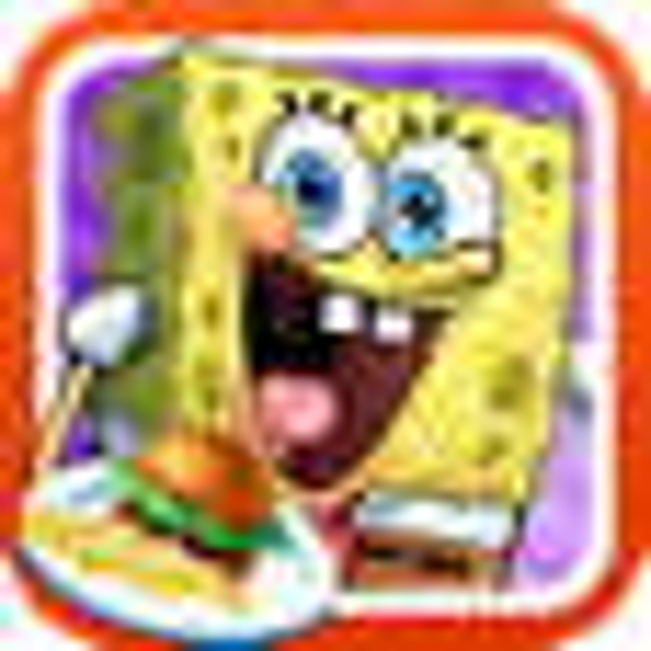 SpongeBob Diner Dash