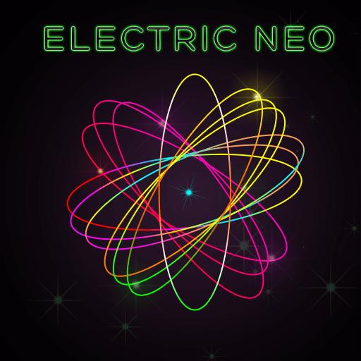 Electric Neo Keyboard