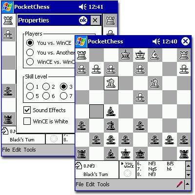 PocketChess