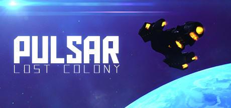 PULSAR: Lost Colony 2016