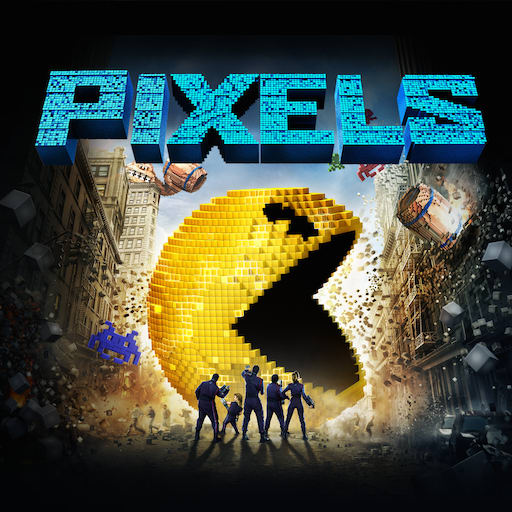 Pixels Play Along Game