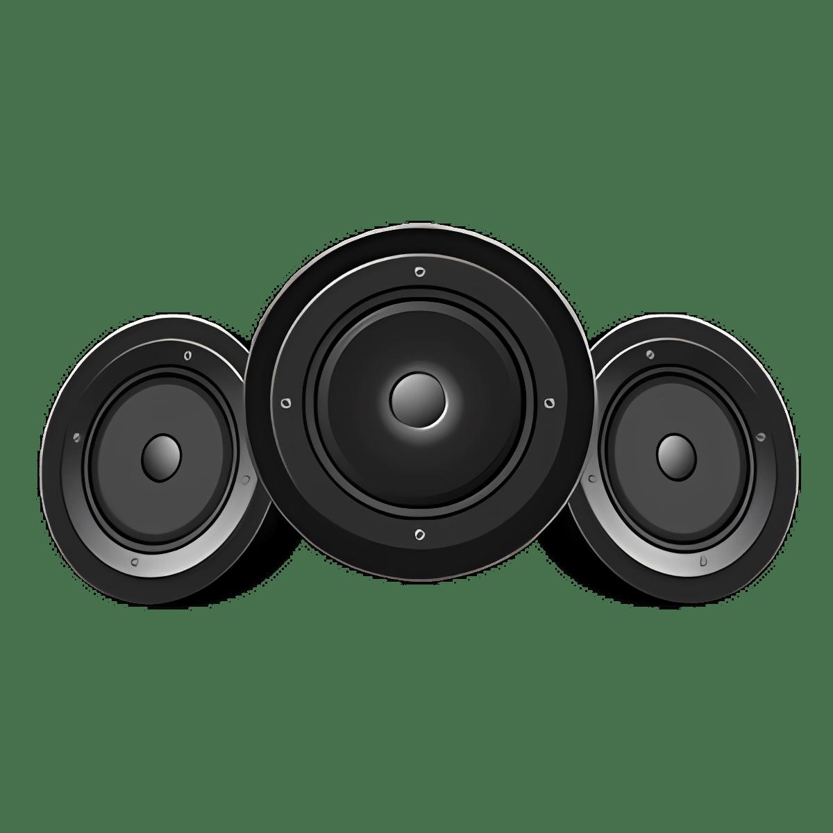 Speaker Booster Pro 1.1