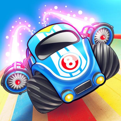 Rocket Cars 1.1.2