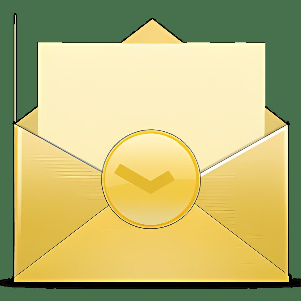 Outlook Backup 2012