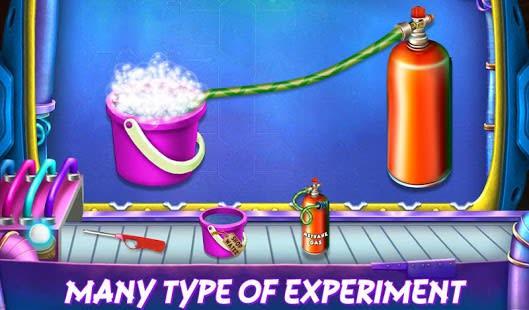 Kids Science Experiment Ideas