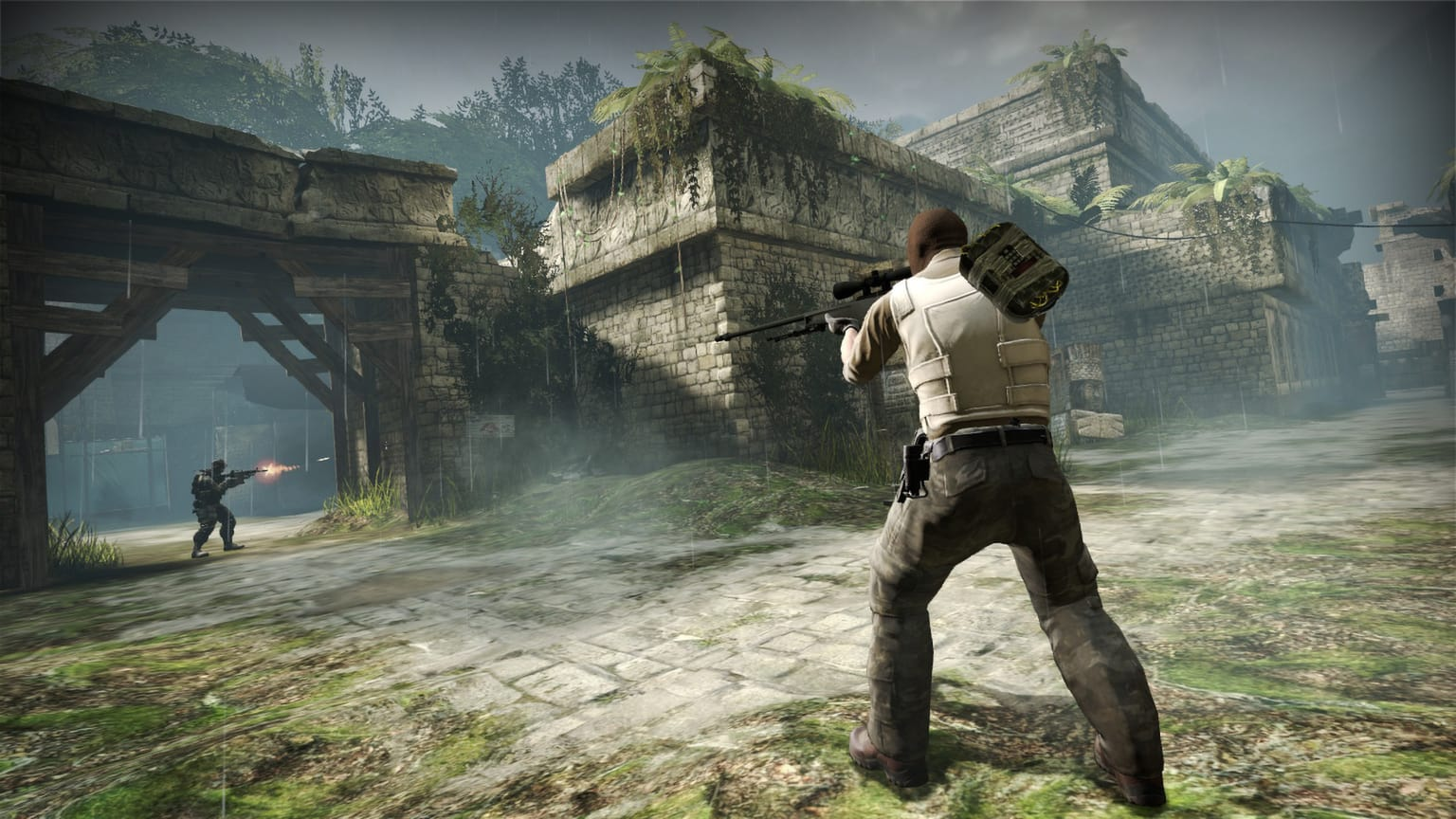 Counter-Strike: Global Offensive - Download