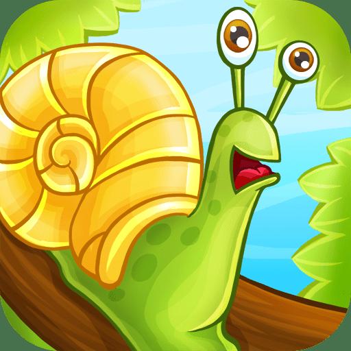 Snail Rally - Speedy Race