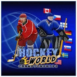 Hockey World Championship