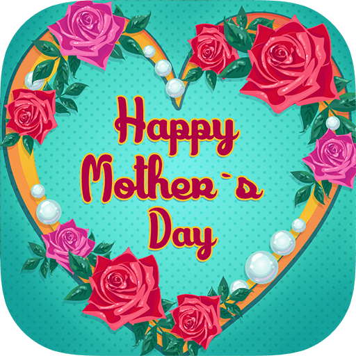 Mother's Day Beautiful Photo Frames  1.0.0
