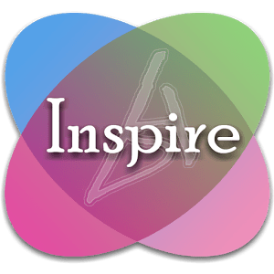 Inspire - Icon pack 4.0