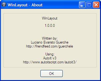 WinLayout