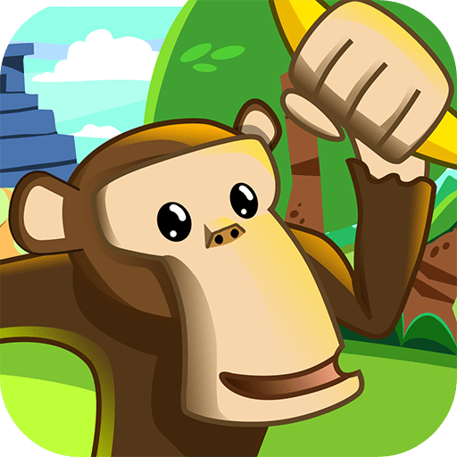 Monkey Fight 1.0.0