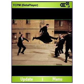 TCPMP