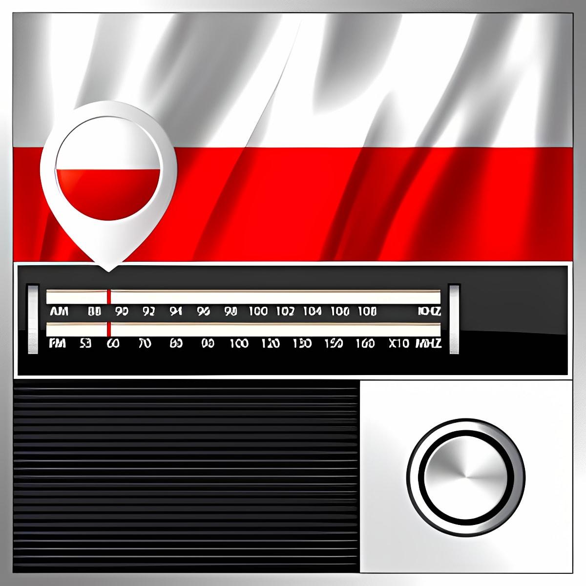 Polish Radio Stations