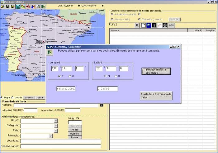PDI Control Suite