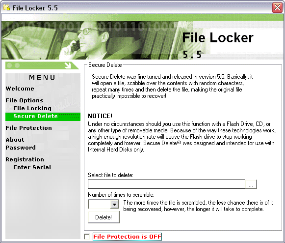 File Locker