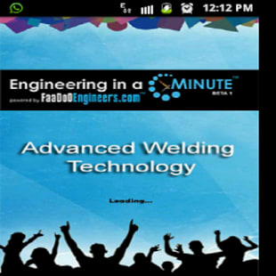 Advanced Welding Technology-1