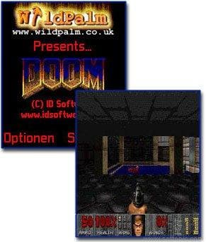 Doom 7650