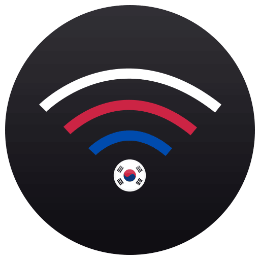 WiFi Seoul: offline map WiFi
