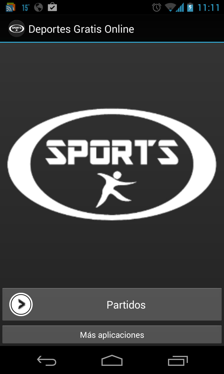 Free Sports Streaming