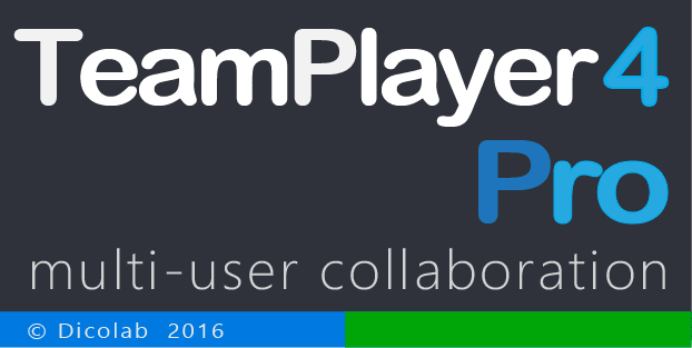 TeamPlayer4 Pro