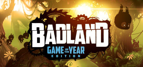BADLAND: Game of the Year Edition 2016