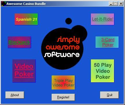 Awesome Casino Bundle
