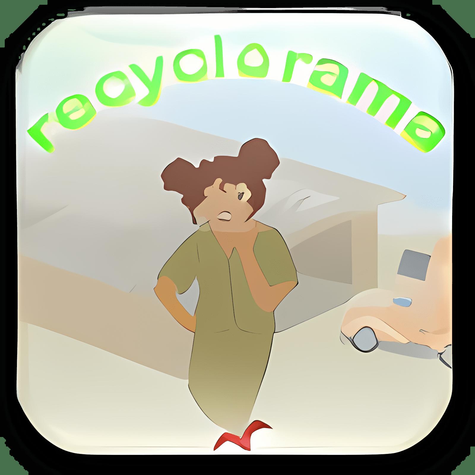 Recyclorama