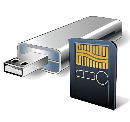 USB Utilities