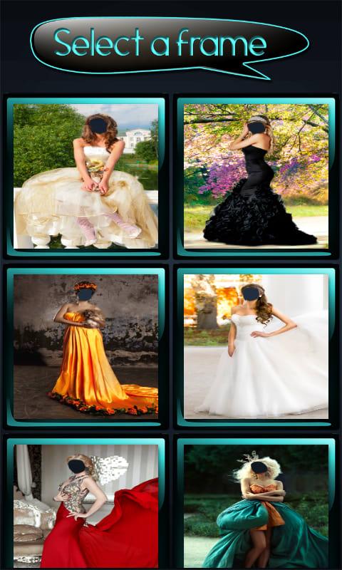 Princess Photo Montage
