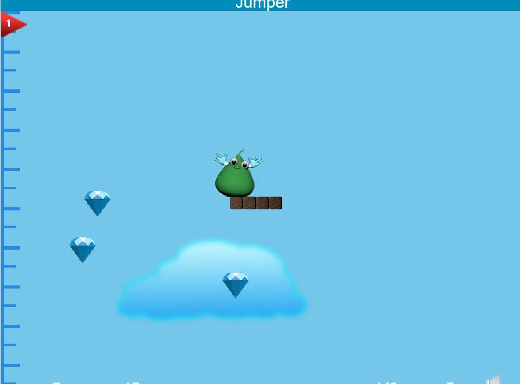 Jumper Flash