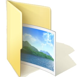 Windows 7 Folder Background Changer