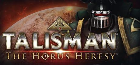 Talisman: The Horus Heresy 2016