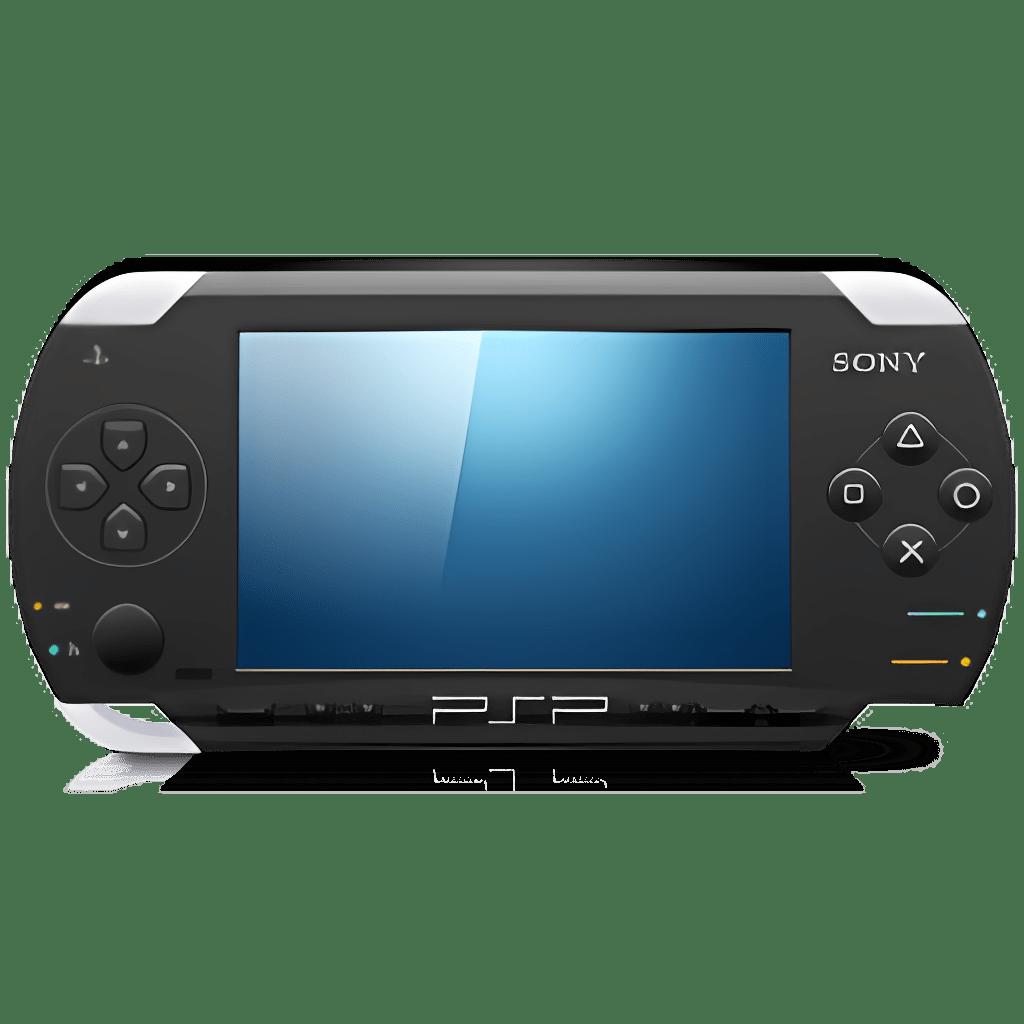 PSP Converter