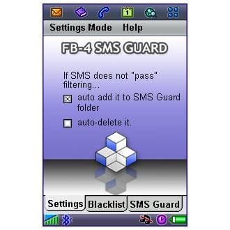 SMS Guard