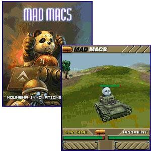 MGS Mad Macs