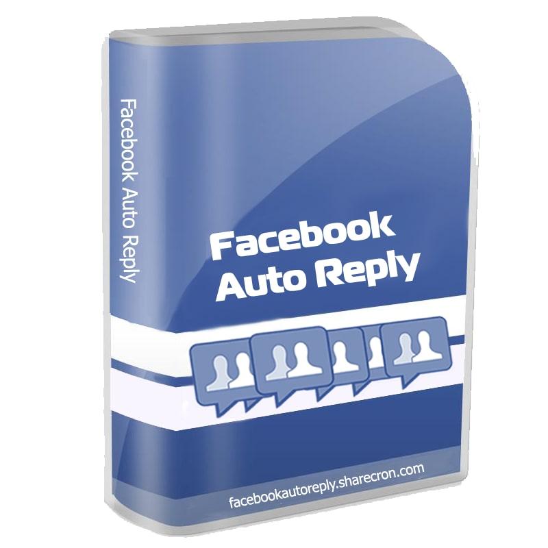 Facebook AutoReply 2.5
