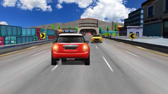 Fast Traffic Racing 2016