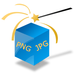 PNG to JPG Converter