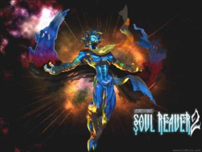 Soul Reaver ScreenSaver